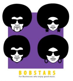 14. Bobstars