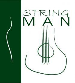 21. Stringman