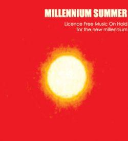 8. Millennium Summer-