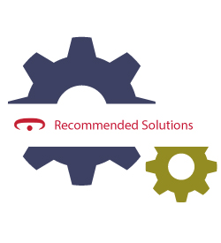 Recommended Solutions